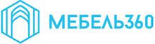 Логотип Мебель 360 Судак