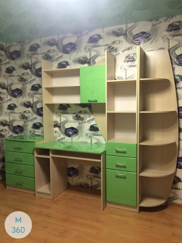 Детский шкаф Ошава Арт 000081427