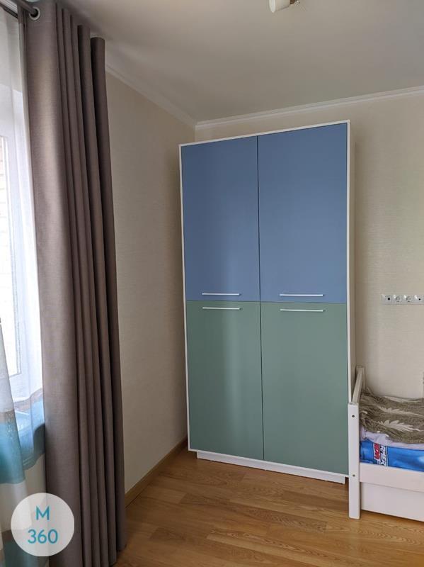 Шкаф для школьника Монге Арт 000131272