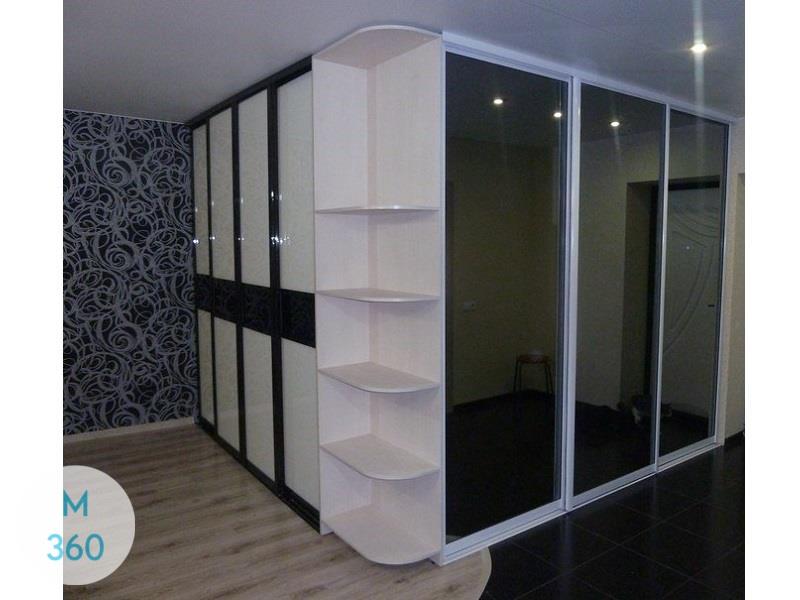 Шкаф для дачи Реджайна Арт 000292685