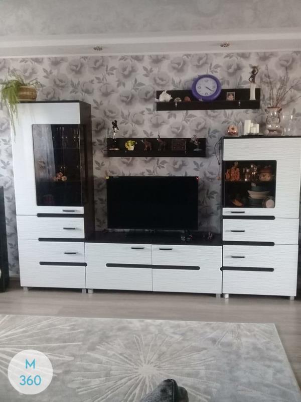Белый шкаф Барбиери Арт 000305232