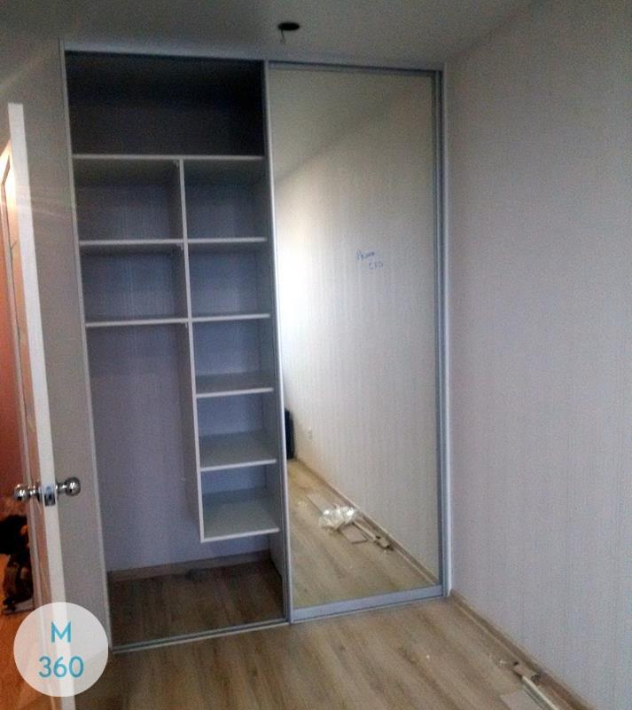 Встроенный шкаф купе Миннеаполис Арт 000457770