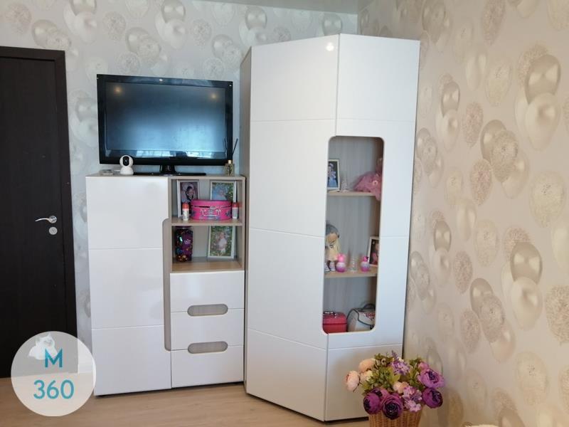 Шкаф для посуды Биллингс Арт 000506433