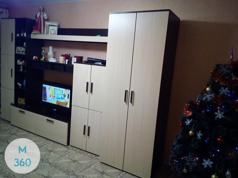 Шкаф для одного человека Сепик Арт 000507109