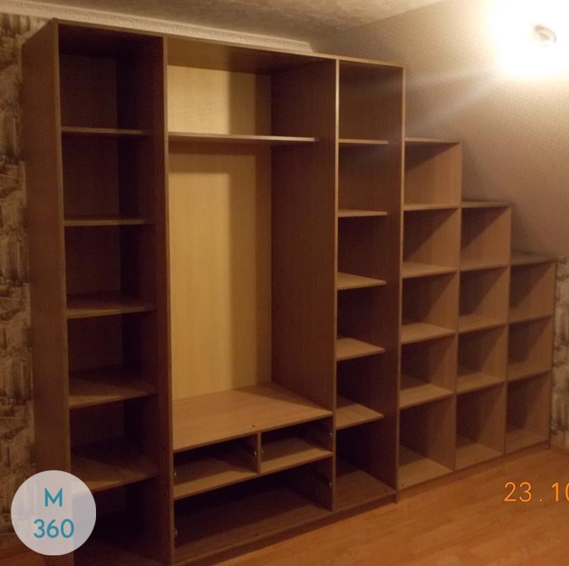 Шкаф для дачи Медичи Арт 000637366