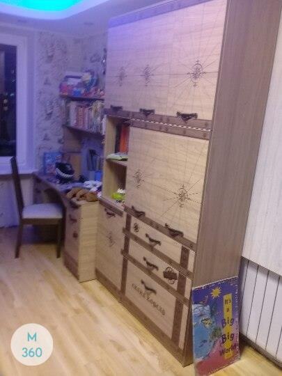 Детский шкаф Фараон Арт 000691418