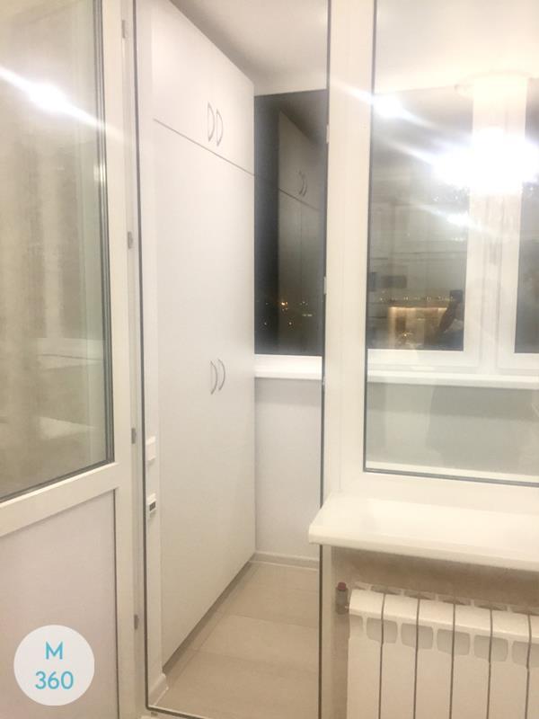 Шкаф для одного человека Реймс Арт 001122497