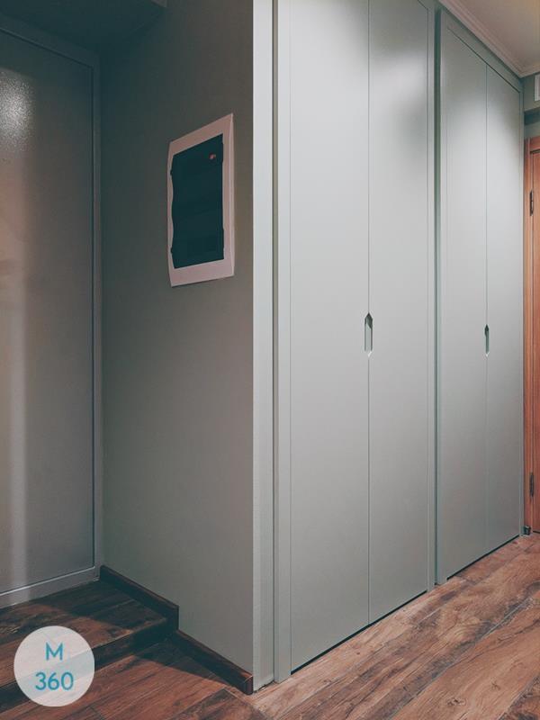 Шкаф для мансарды Орхидея Арт 001145991