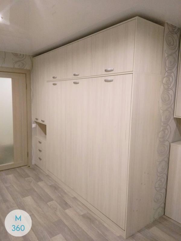 Шкаф кровать Елизавета. Фото 1