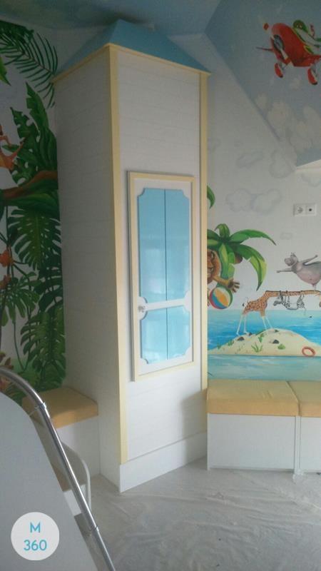 Шкаф для новорожденных Таиланд Арт 001217314