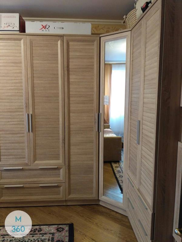 Медицинский шкаф для одежды Росток Арт 001268352