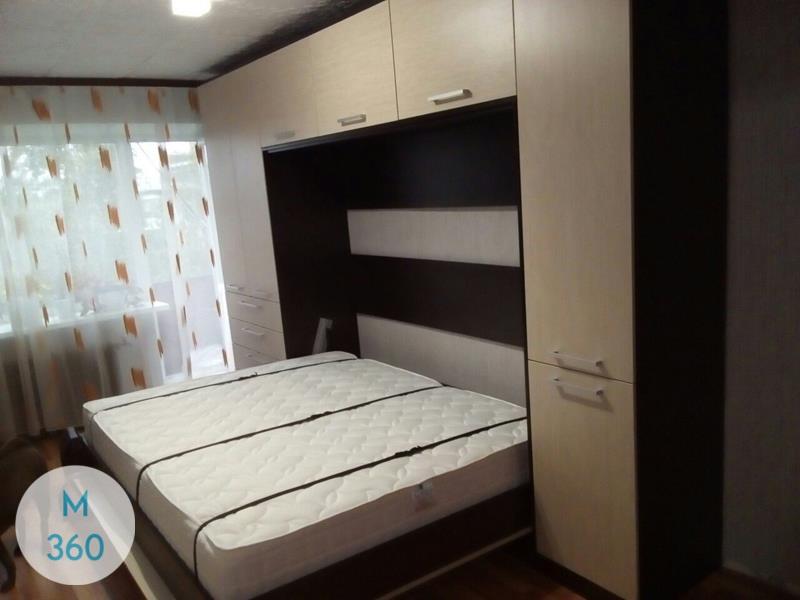 Шкаф кровать Зоопарк Арт 001285651