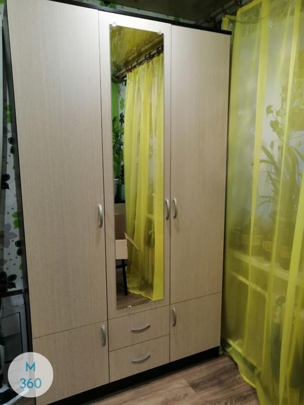 Шкаф для посуды Сакура Арт 001302592