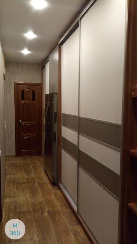 Раздвижная дверь на заказ Ирина Арт 001414839