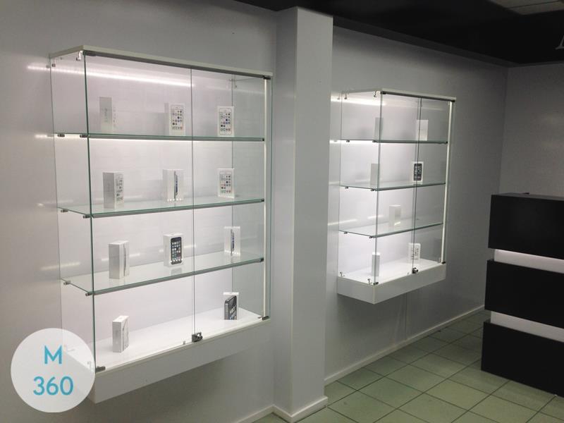 Медицинский шкаф Дженарро Арт 001429679