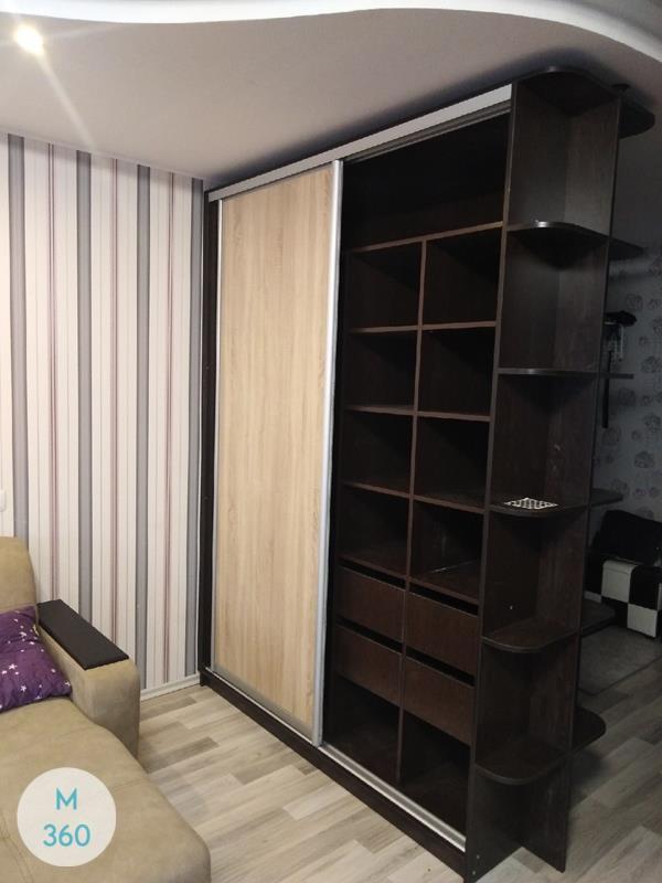Шкаф для дачи Дзержинск Арт 001692783