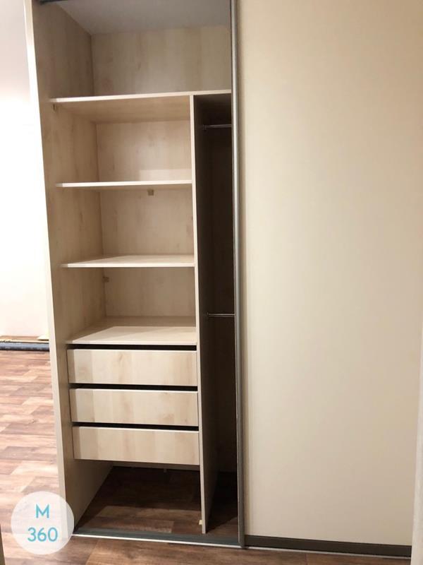Шкаф для дачи Тюрингия Арт 001797153