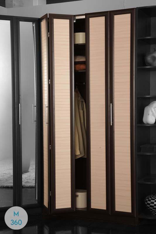 Шкаф гармошка Эль-Кахон Арт 001823115