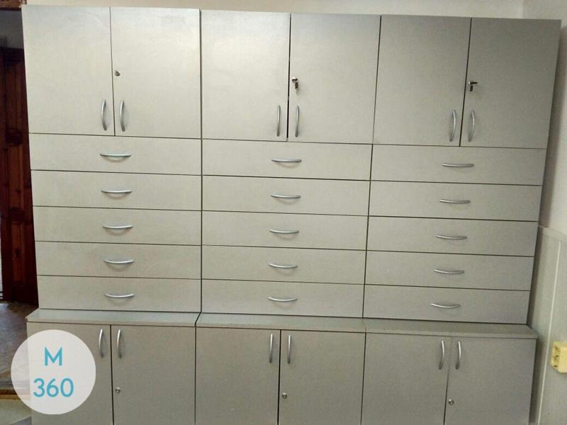 Медицинский шкаф Итан Арт 001839320