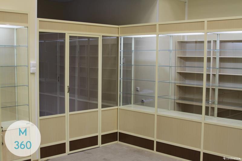 Медицинский шкаф Альмария Арт 001885264