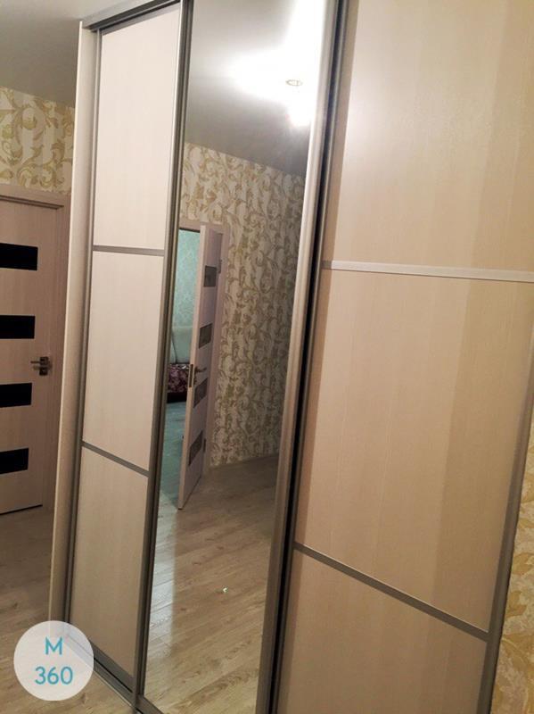 Зеркальные двери для гардеробной Журуэна Арт 001897822