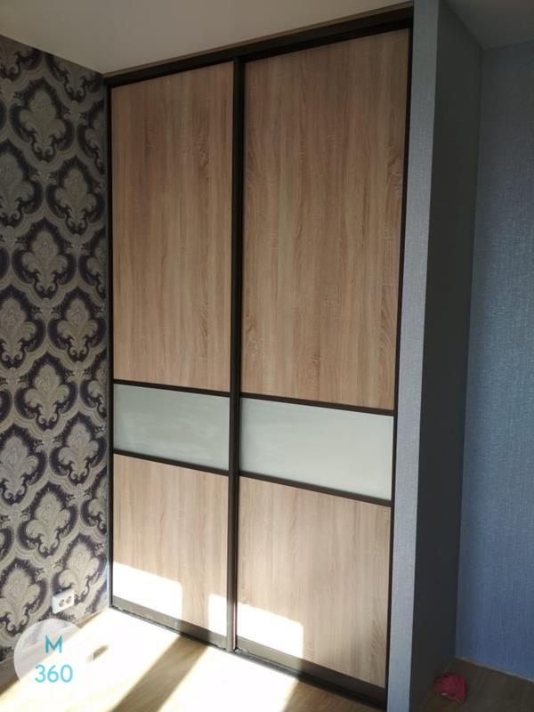 Встроенный шкаф купе Нойс Арт 001995189