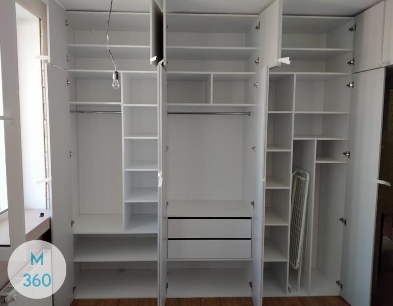 Шкаф в зал Модена Арт 002102141