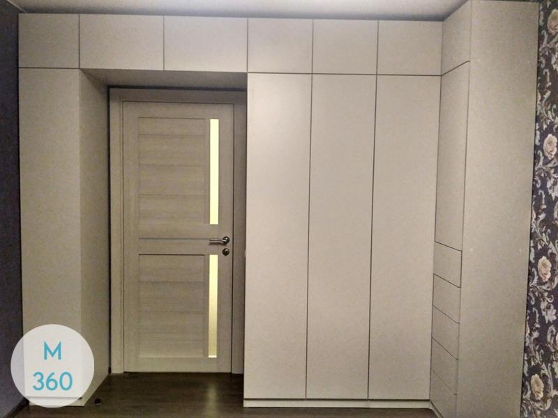 Шкаф для одежды Гранада Арт 002137851
