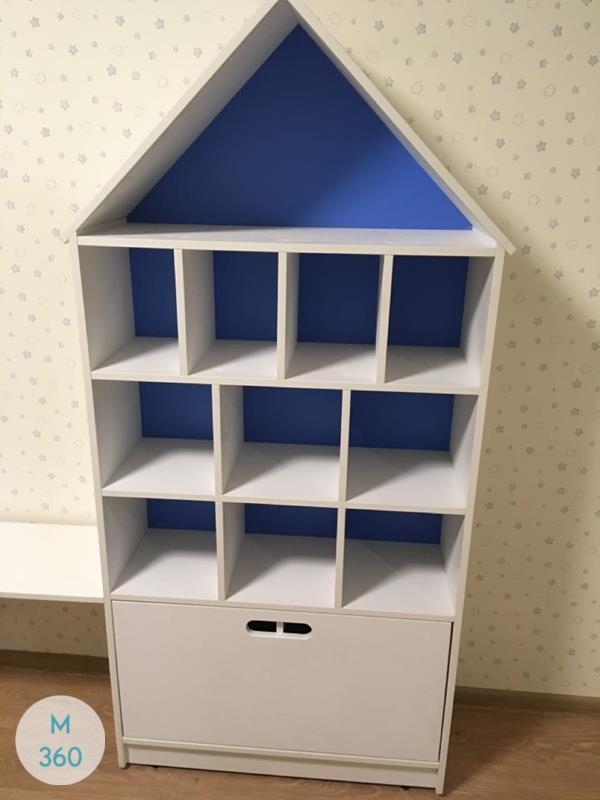 Шкафчик для детского сада Фред Арт 002288439