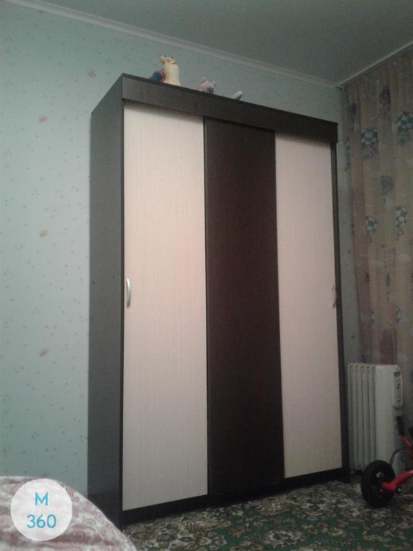 Белый шкаф Белвью Арт 002335947