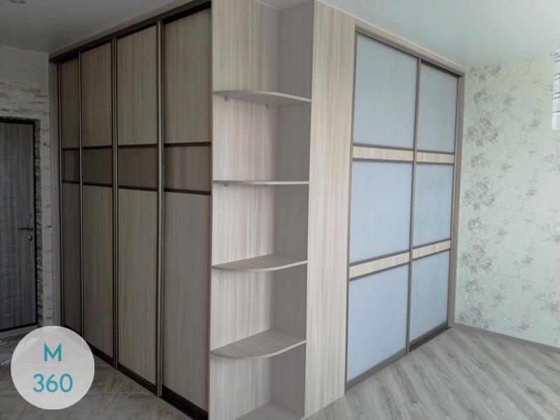 Шкаф для дачи Дуйсбург Арт 002456509