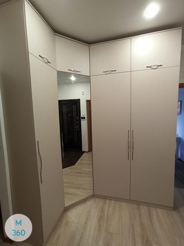 Шкаф в зал Артём Арт 002586853