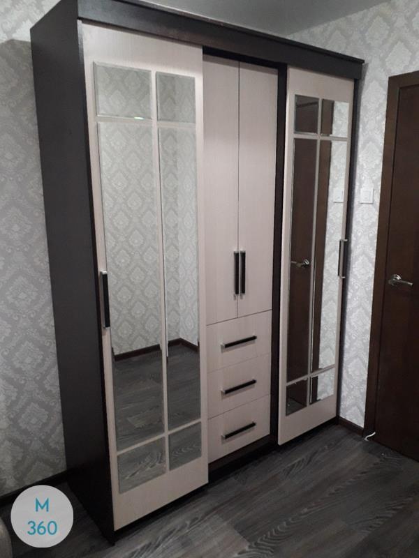 Шкаф для посуды Ньюкасл Арт 002598685