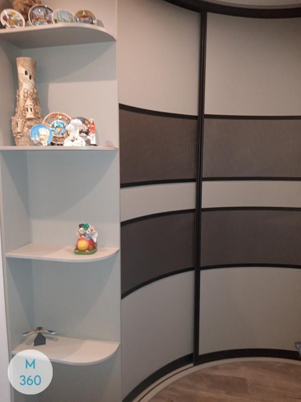 Радиусный шкаф Контур Арт 002603209