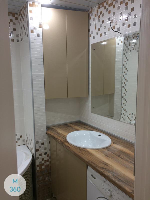 Шкаф в ванную комнату Ессентуки Арт 002762537