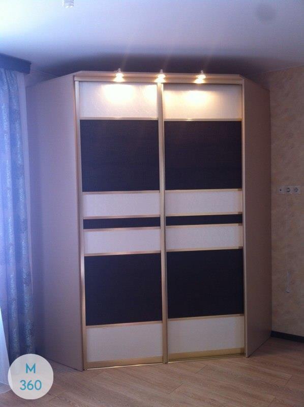 Шкаф для одного человека Ливорно Арт 002816493