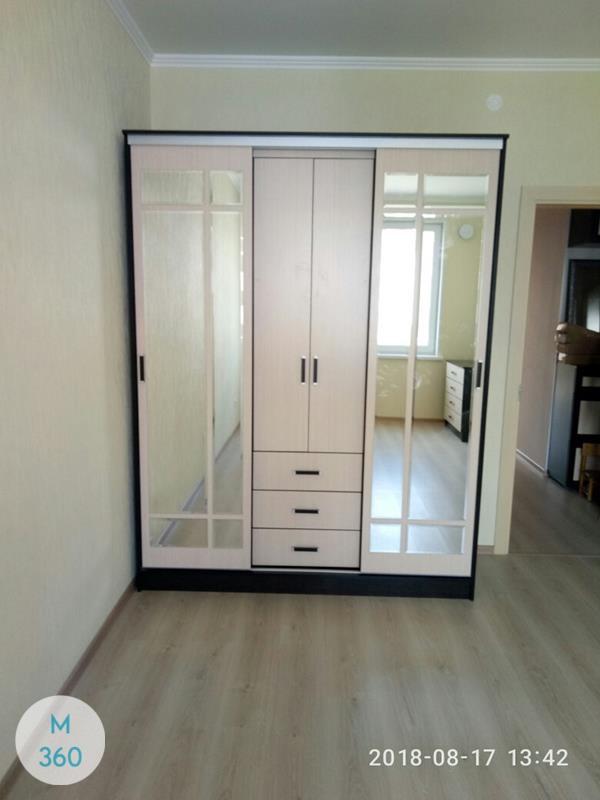 Шкаф для мансарды Германия Арт 003024157