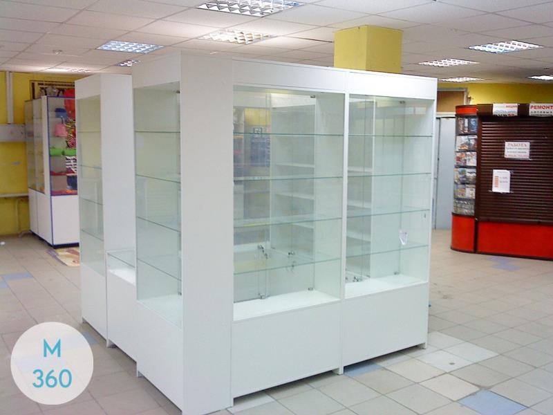 Медицинский шкаф Мараньон Арт 003121360
