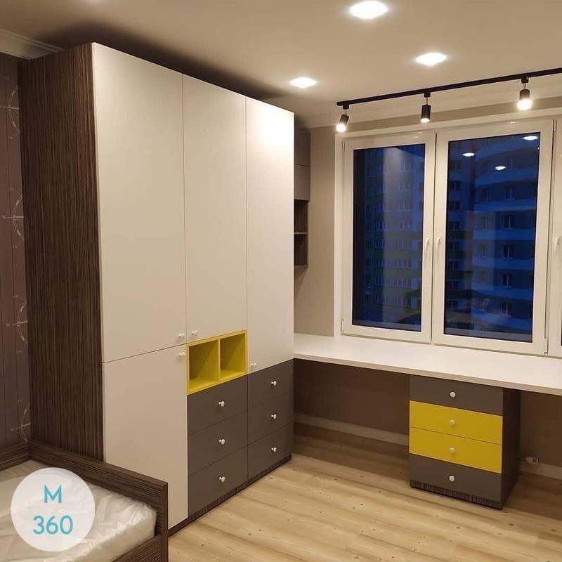 Мебельный набор для школьника Эль-Кувейт Арт 003287472