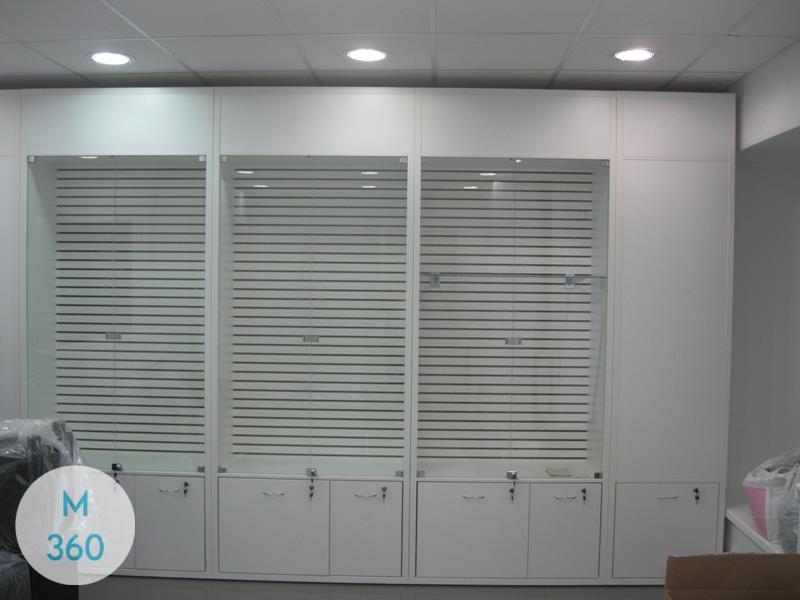 Медицинский шкаф Гилберт Арт 003321563