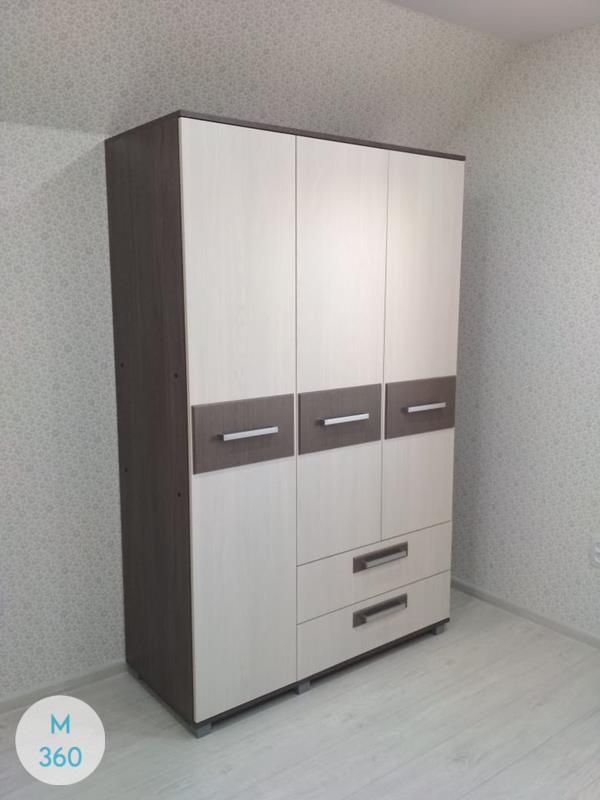 Шкаф для мансарды Массачусетс Арт 003369331
