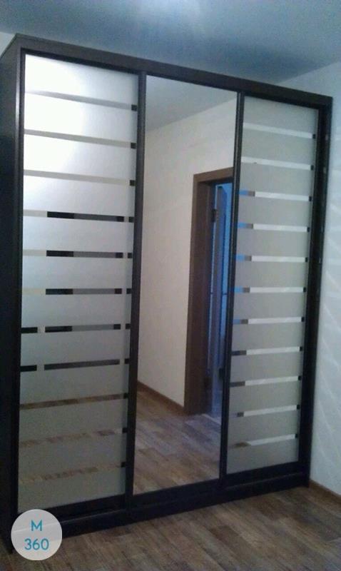 Шкаф купе в прихожую Егорьевск Арт 003513059