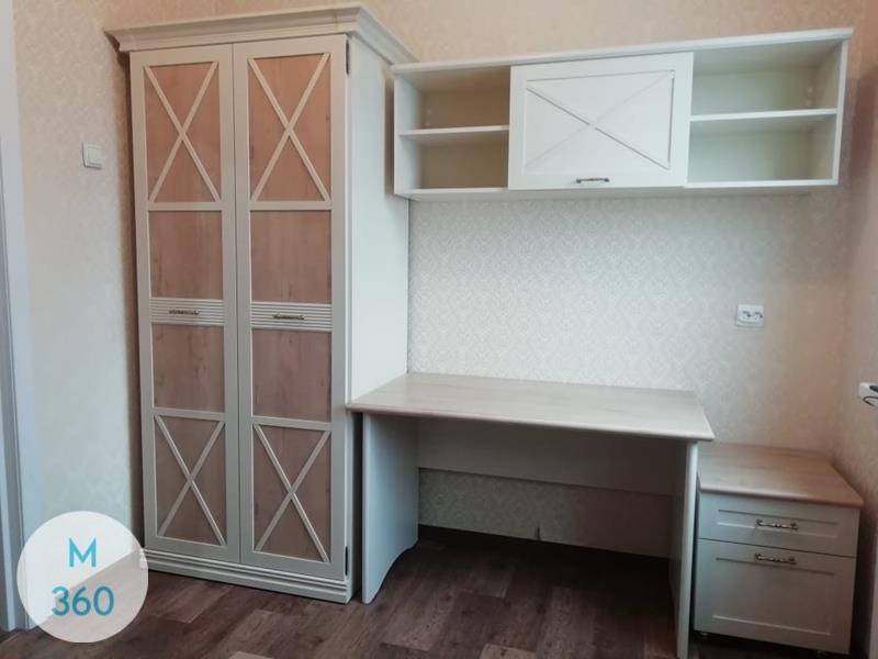 Шкаф в спальню Катания Арт 003532726