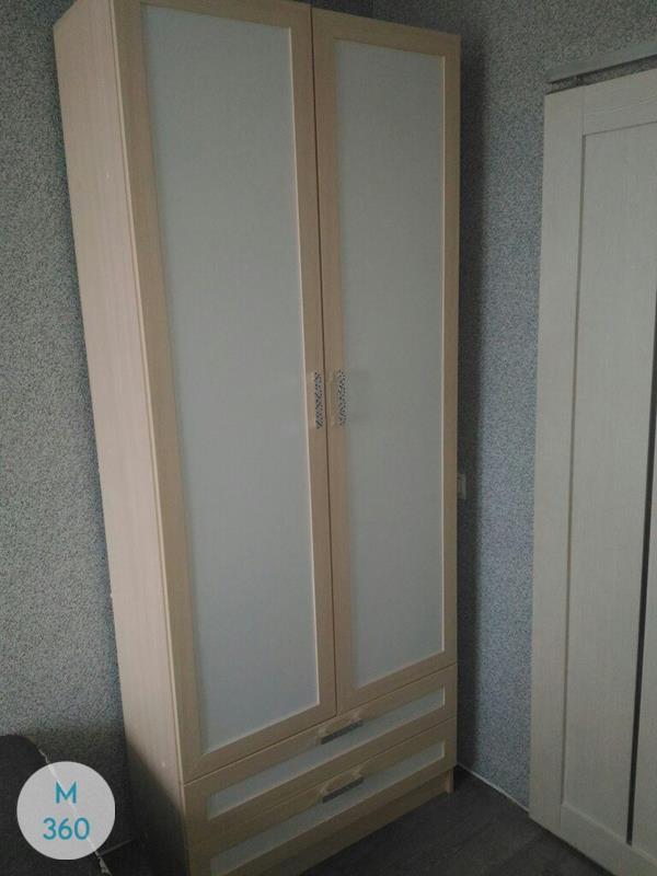 Белый шкаф Хилтон Арт 003546855
