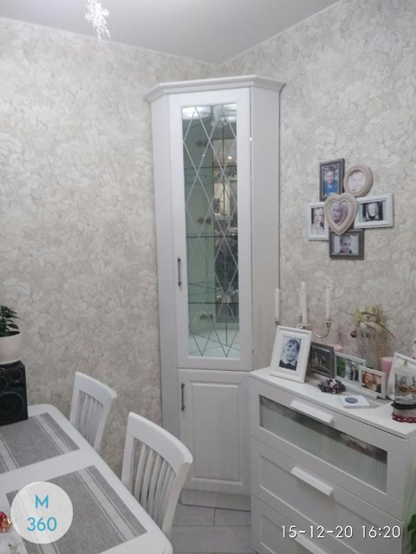 Балконный шкаф Брокен-Эрроу Арт 003885129