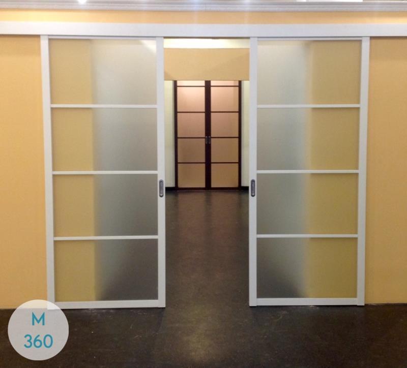 Дверь купе для кладовки Мелани Арт 004208514