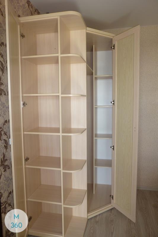 Книжный шкаф Форт-Уэйн Арт 004253900