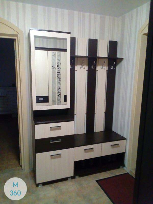Шкаф для девочки Глория Арт 004364078