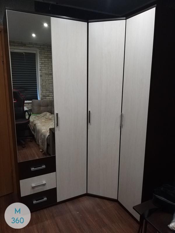 Белый шкаф Штромейер Арт 005085894