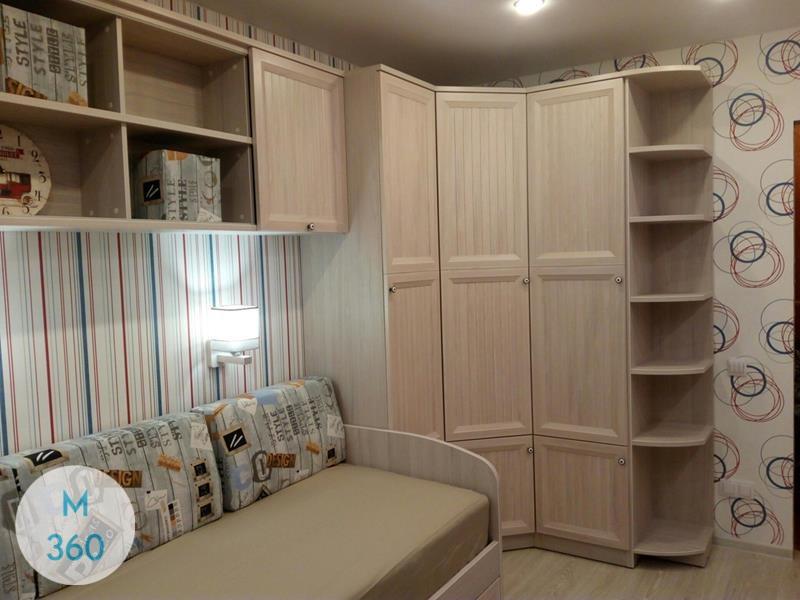 Шкаф в зал Сплит Арт 005178765